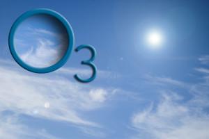 Fotolia 12199350 M1 300x200 - Logo O3 su cielo con sole