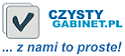 logo czystyg - Pest Control Worker Spraying Pesticides