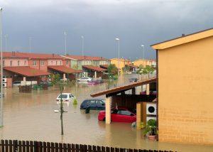 zalanie domu 300x214 - Porady