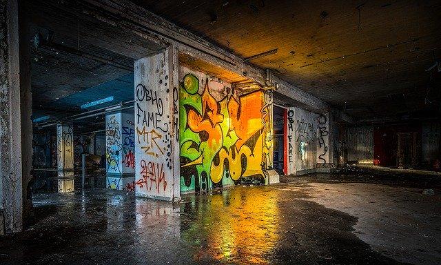 Usuwanie wilgoci w budynkach i mieszkaniach